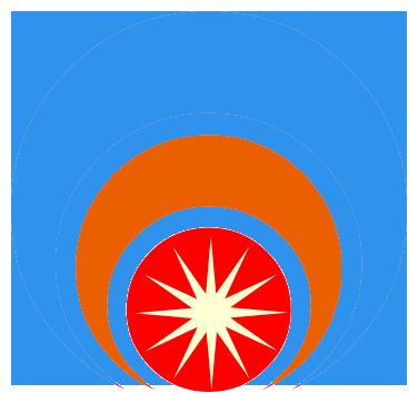 logo sao van